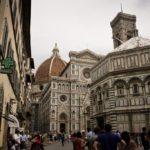 Pod słońcem Toskanii