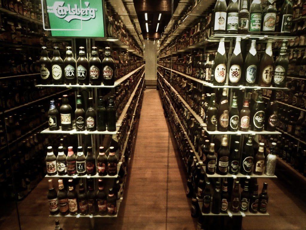 Muzeum Carlsberga w Kopenhadze.