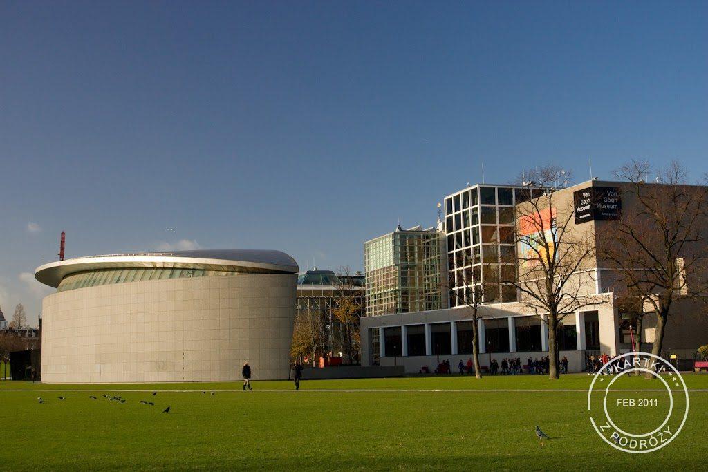 Muzeum Van Gogha
