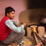 Indie od kuchni / Indian Cuisine