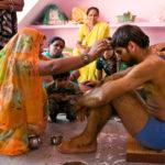 Hinduski Ślub - część I / Hindu Wedding - part I