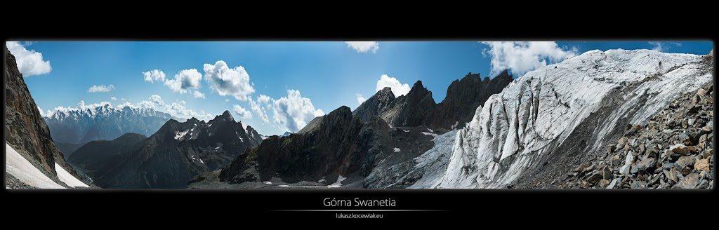 Swanetia-1