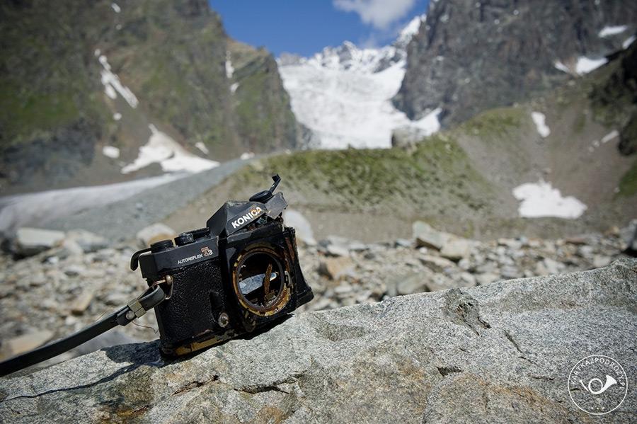 Jaki aparat dla podróżnika?