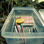 Geocaching, czyli zabawa w poszukiwaczy skarbów