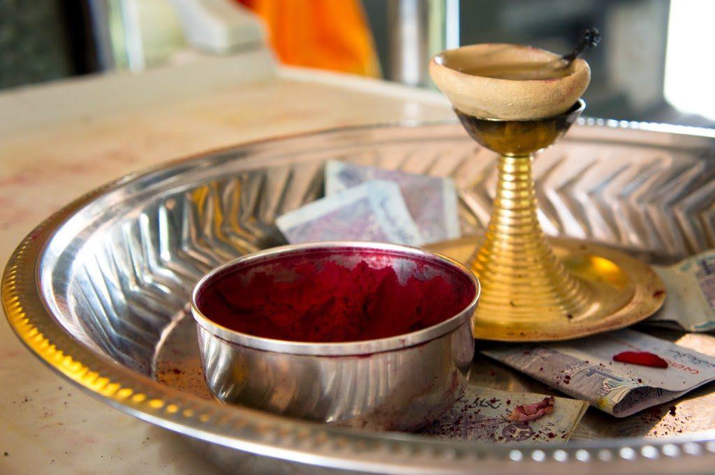Świątynia Hindu