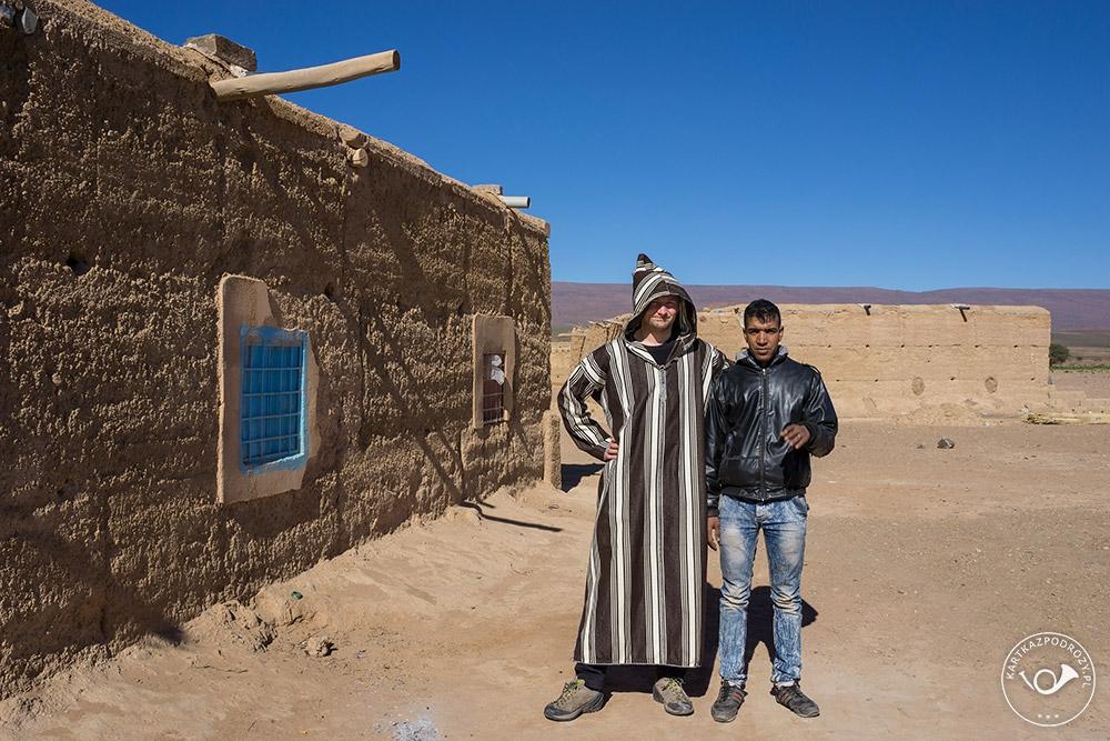 Kartka z Podróży: Projekt Maroko 2015 (062)