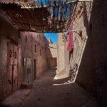 Tamegroute - ojczyzna zielonego szkliwa (Maroko 4x4, cz. 5)