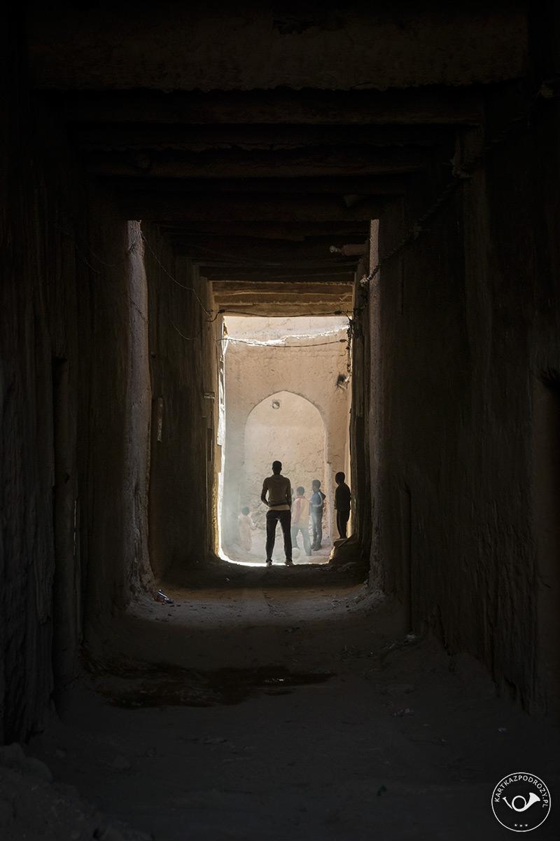 Kartka z Podróży - Projekt Maroko 2015