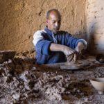 Od gliny po ceramiczne arcydzieła (Maroko 4x4, cz. 6)