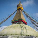 Kathmandu - między Buddą a Brahmą