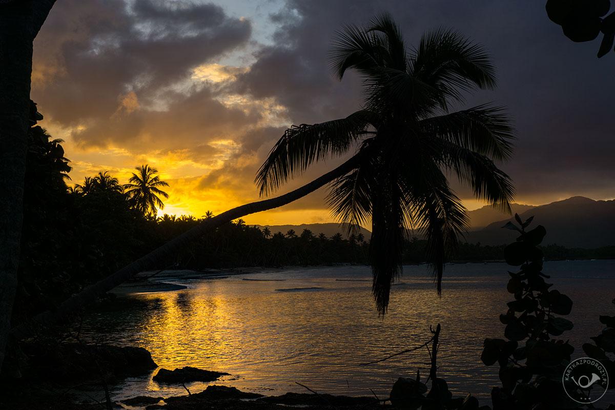 Dominikana – ¡5 miejsc, które warto odwiedzić!
