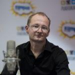 Aconcagua, w cieniu Śnieżnego Strażnika - rozmowa w radiu Kampus