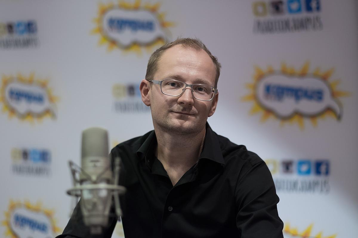 Lukasz-Kocewiak-Radio-Kampus