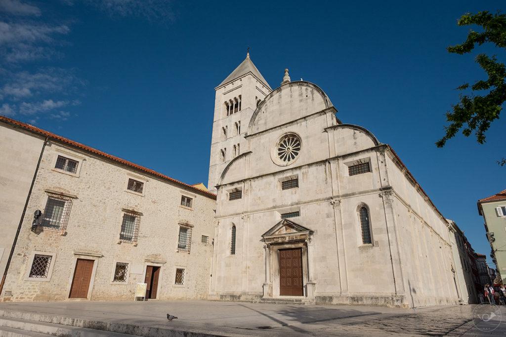 Majówka pod Żaglami - Zadar