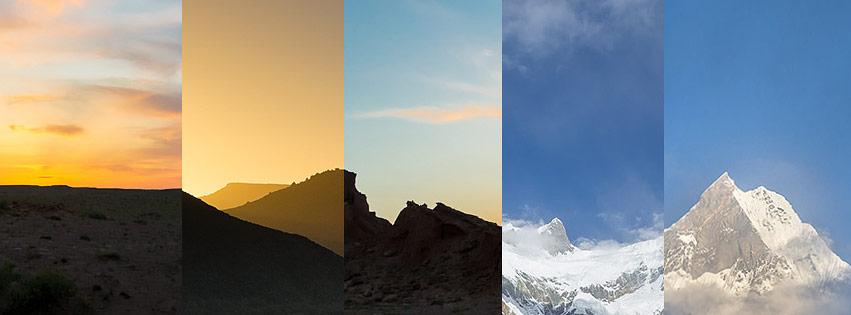 Chodź, zabierzemy Cię w góry – wybór blogerów
