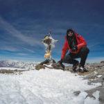 Aconcagua: film ze szczytu