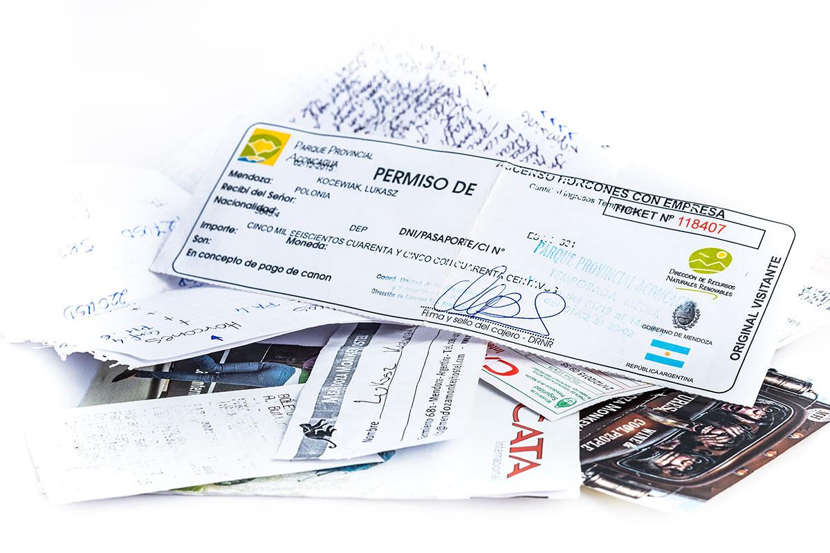 Wyprawa na Aconcaguę – informacje praktyczne