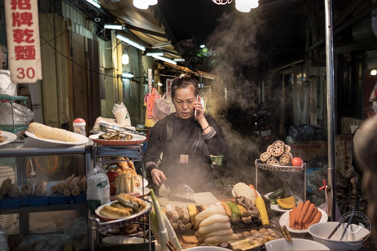 Kartka z Podrozy w Tajpej na Tajwanie (14)