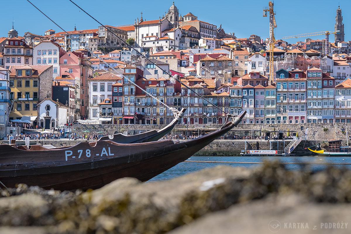 Weekend w Porto – osobisty przewodnik po mieście