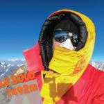 Zimowy trekking na Język Trolla, czyli Trolltunga poza sezonem