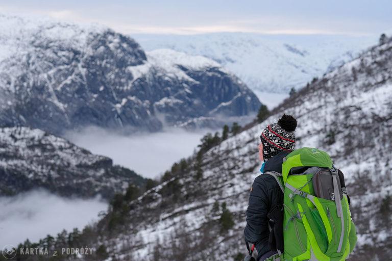 Język Trolla: Zimowy Trekking - 01