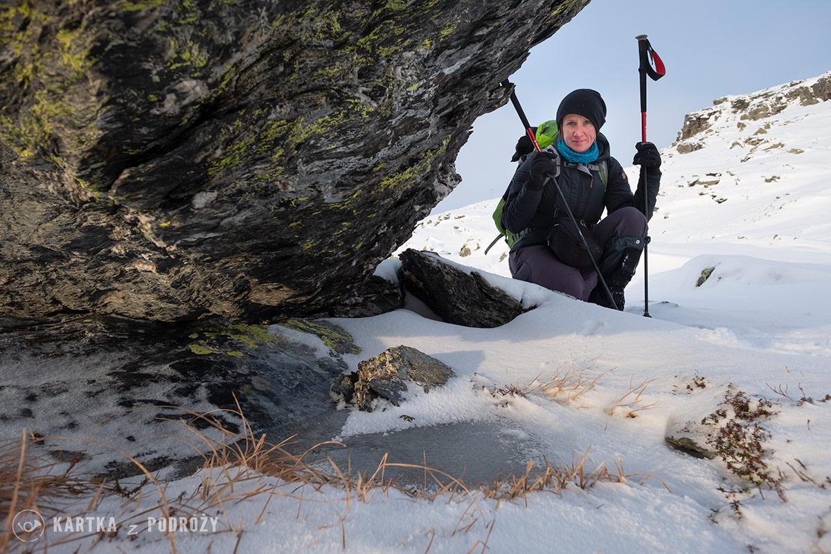 Język Trolla: Zimowy Trekking - 04