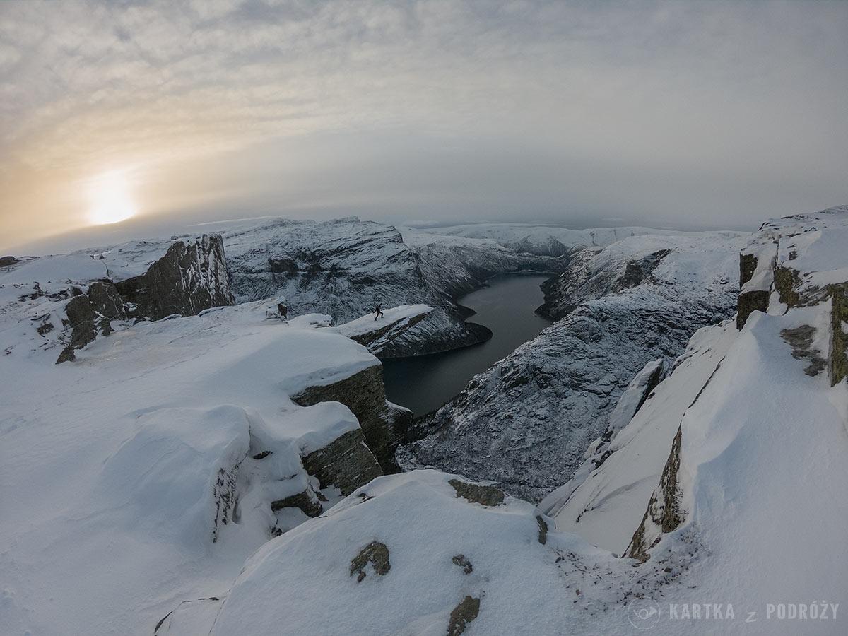 Język Trolla: Zimowy Trekking - 10