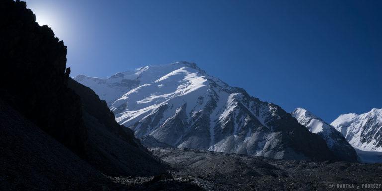 Noszak solo, czyli Afganistan w pojedynkę