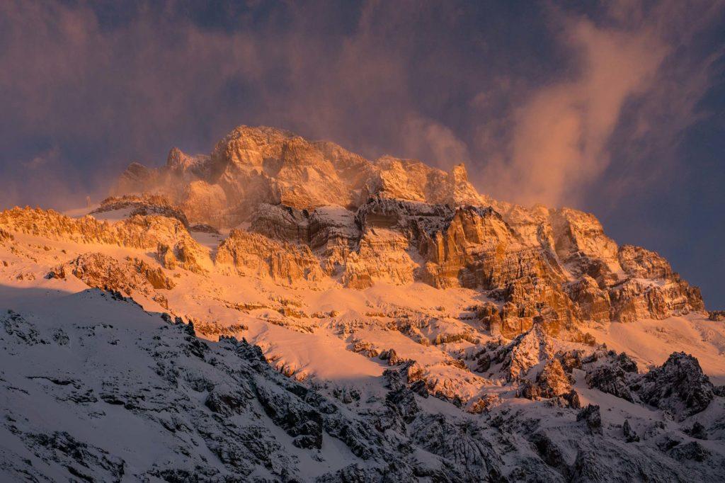 Ocena wyczynu i trudności w górach wysokich