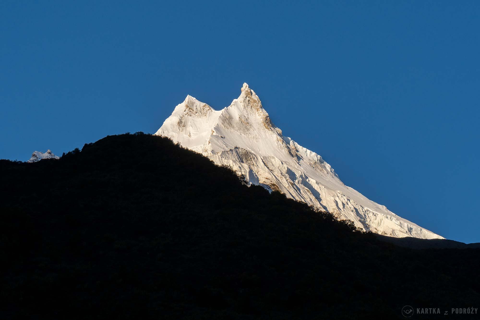 Wyprawa na Manaslu – Footer Photo