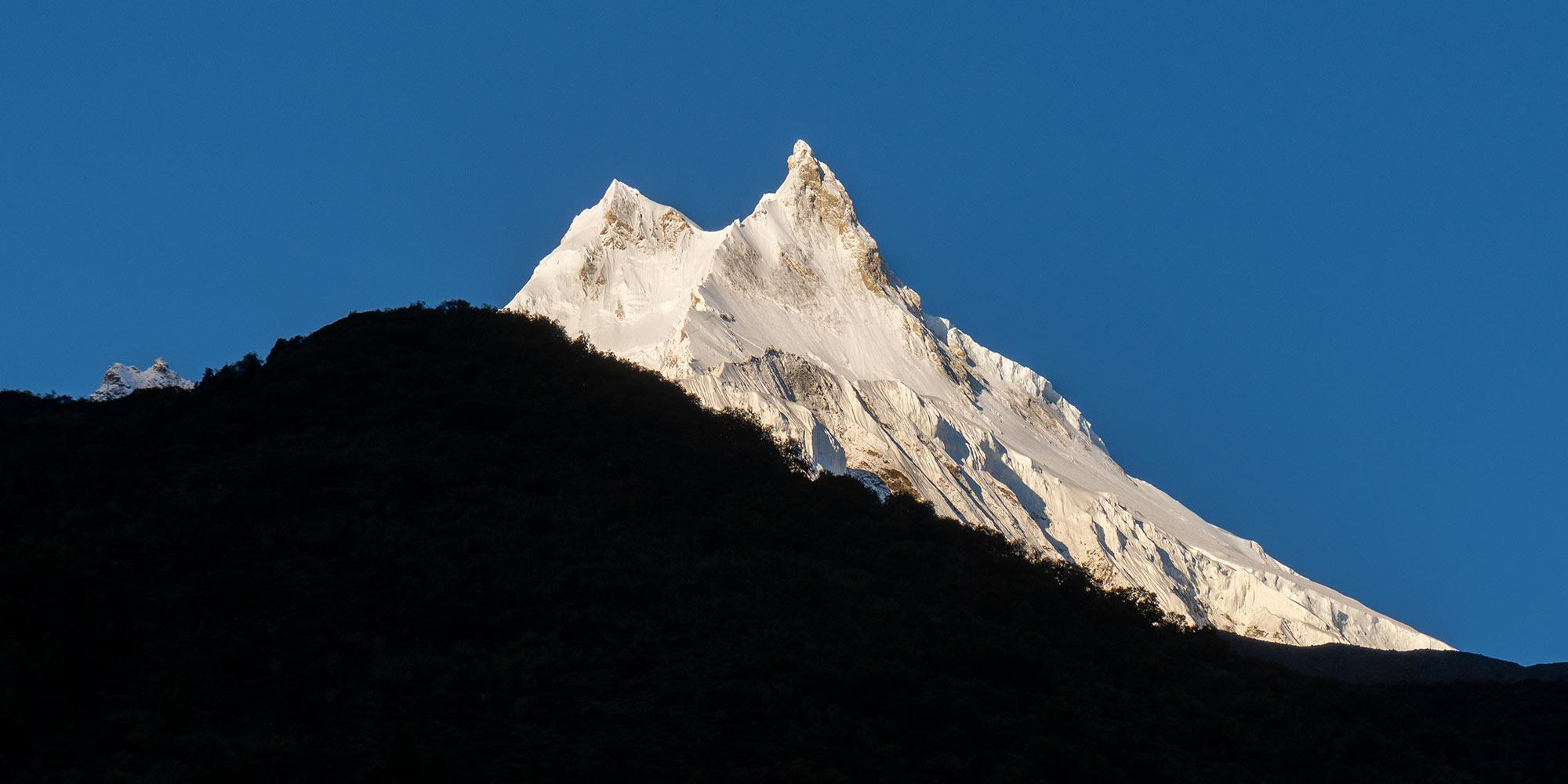 Wyprawa na Manaslu – Cover Photo