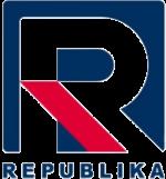 Logo Telewizji Republiki